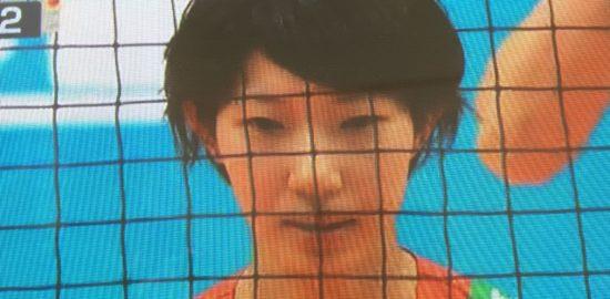 石井優希選手 性格