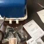 浄化槽ポンプ 異音大きい対処法